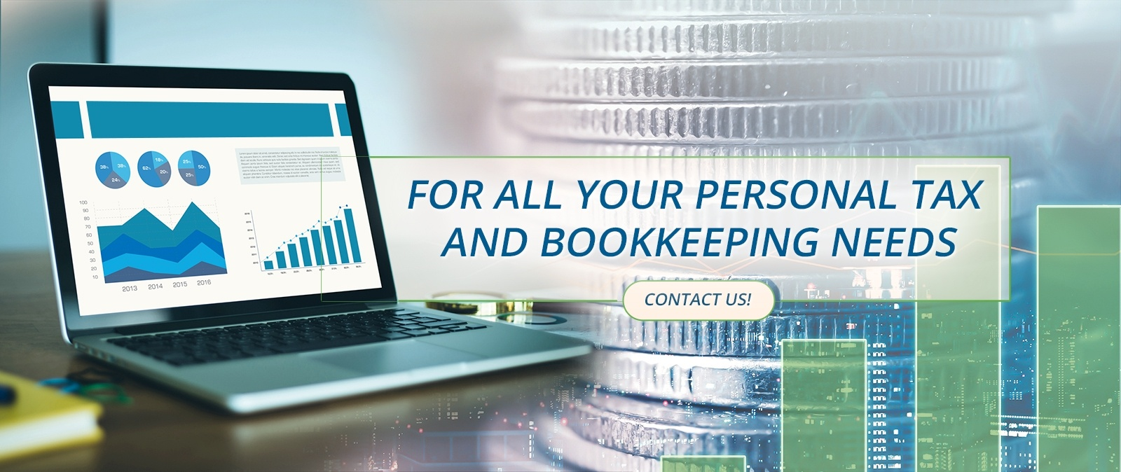 Professional Accountants Brampton